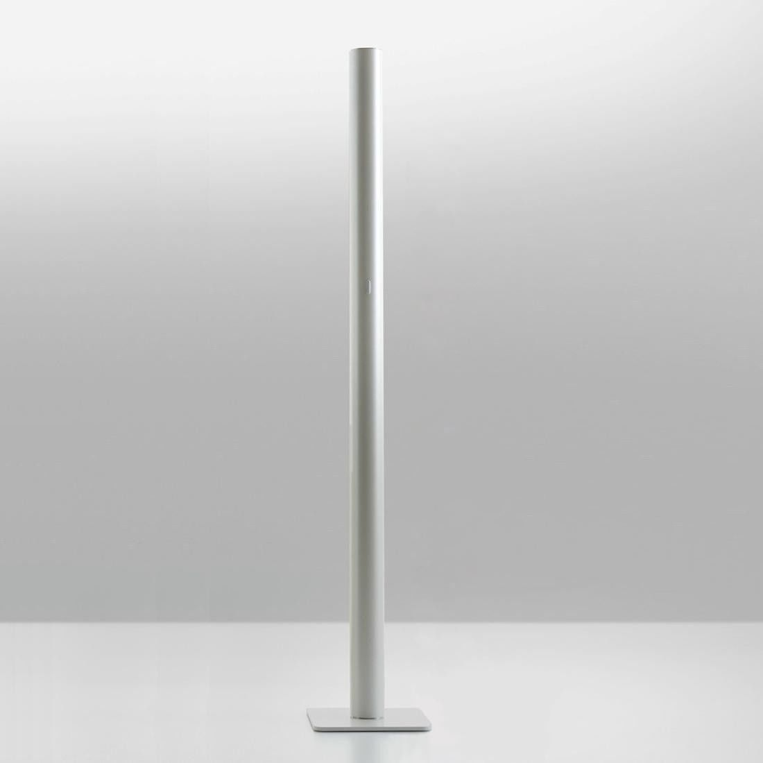 ilio led floor lamp artemide ambientedirectcom With ilio led floor lamp