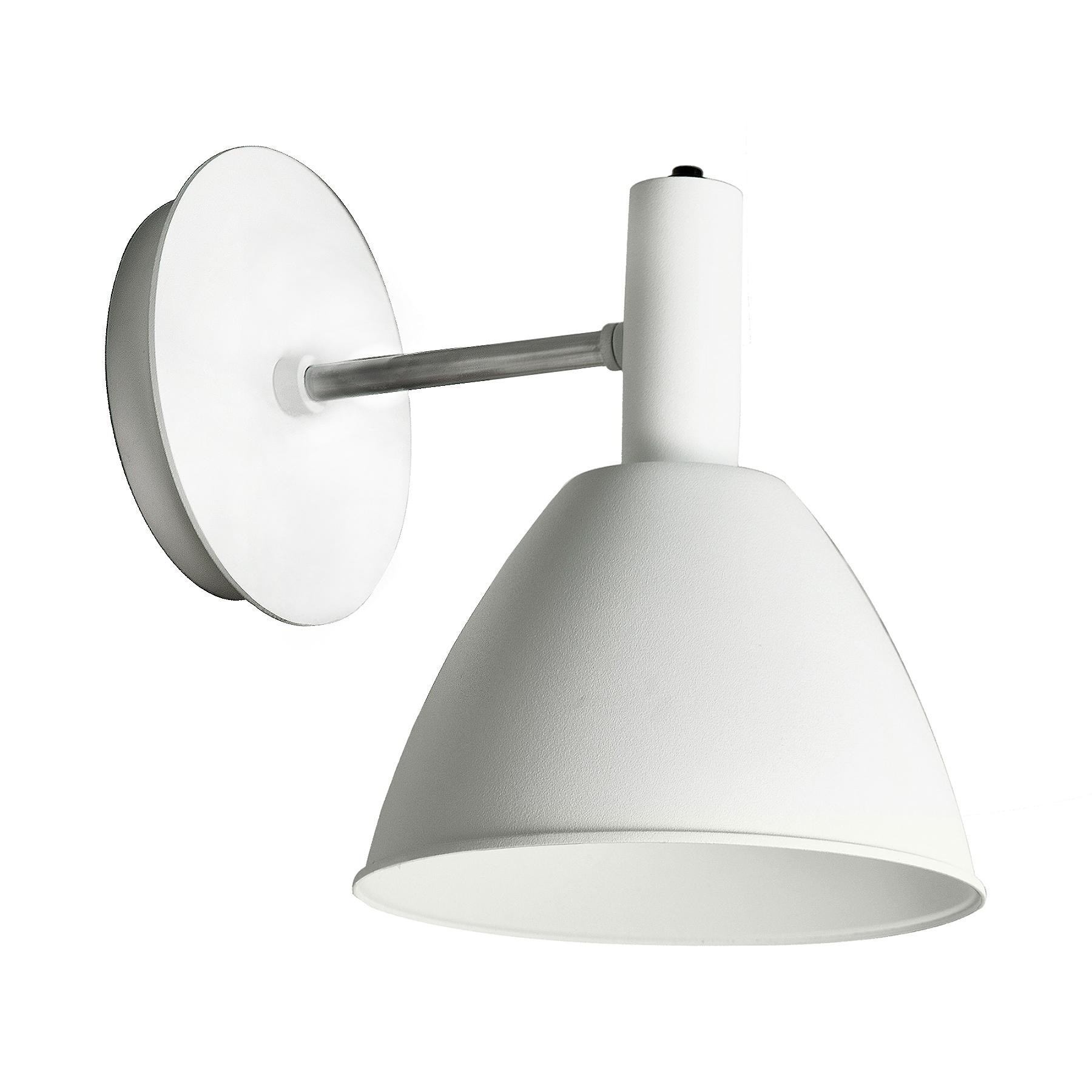 Lampara De Pared Led Mini Bauhaus 90 W1