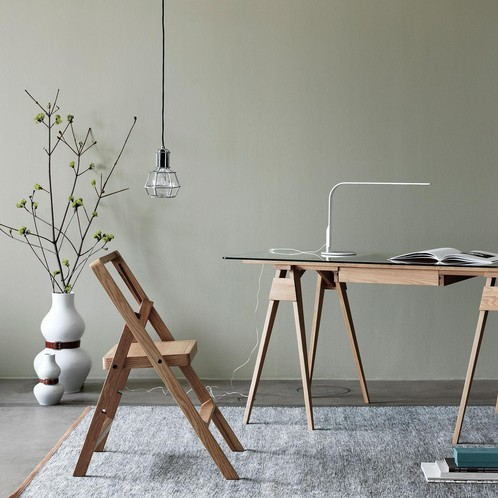 DesignHouseStockholm - Work Lamp Pendelleuchte