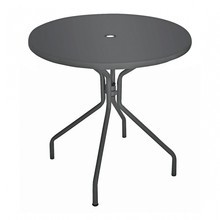 emu - Solid Garden Table Ø80cm
