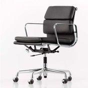 Vitra: Hersteller - Vitra - EA 217 Soft Pad Eames Alu Chair Bürostuhl