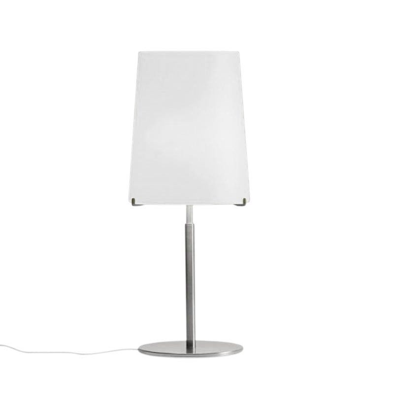 small in by disderot lighting and table white img f vintage french tulip pierre id lamps mushroom minimal france furniture l metal lamp base editions