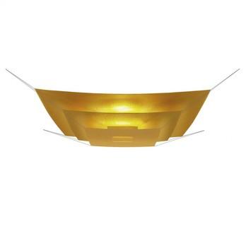 Ingo Maurer - Luxury Pure Deckenleuchte - gold/matt