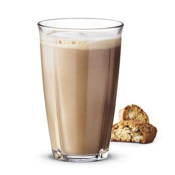 Rosendahl Design Group - Grand Cru Soft Latte Macchiato Gläserset 4tlg. - transparent/0,48l