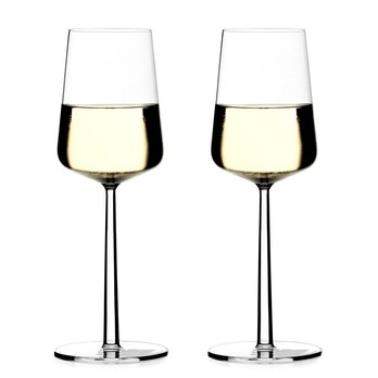 iittala - Essence Weißweinglas Set 33cl