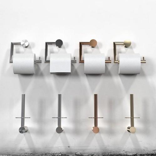 FROST - Nova² Toilettenpapierhalter