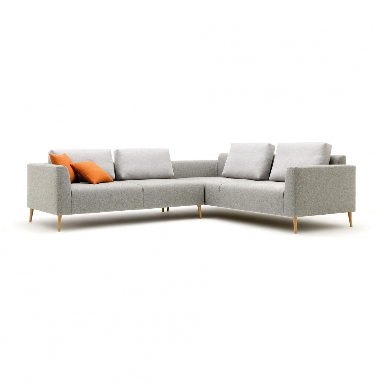 Freistil Rolf Benz Freistil 162 Sofa Ambientedirect