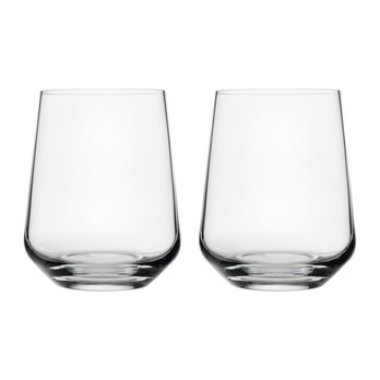 iittala - Essence Wasserglas 2er Set 35cl