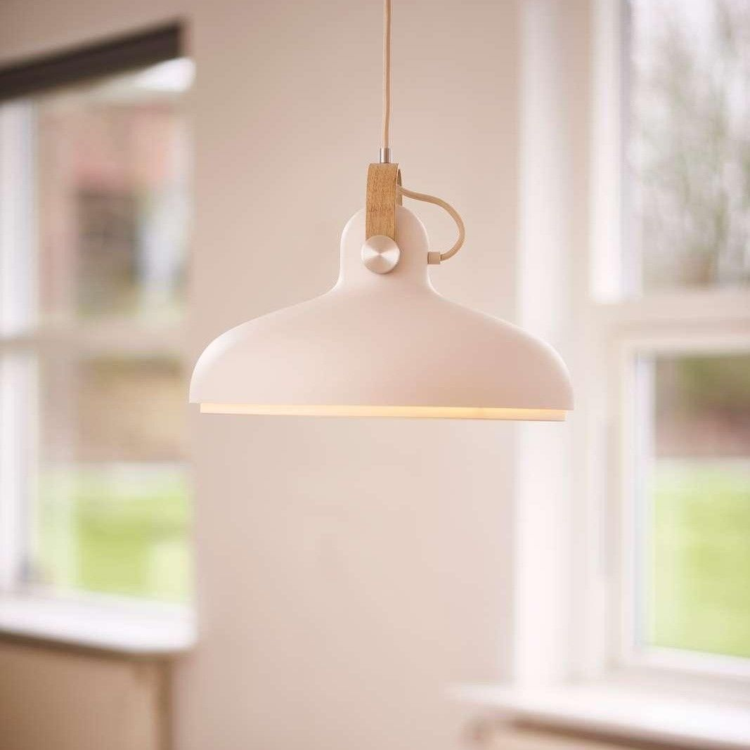 Carronade Large Suspension Lamp 40cm Le Klint AmbienteDirectcom