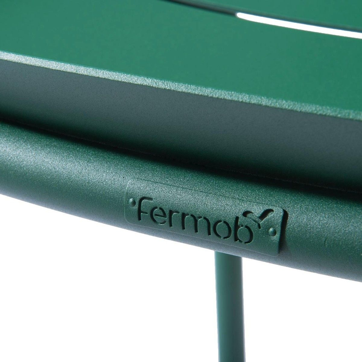 Luxembourg chaise des jardin empilable fermob - Chaise fermob luxembourg soldes ...