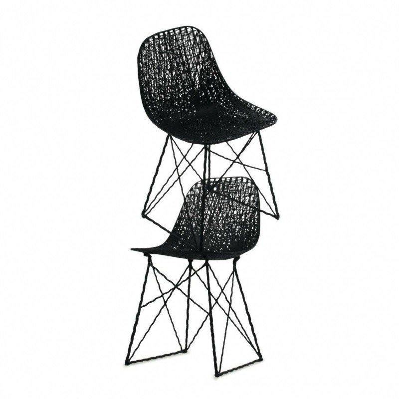 Delightful Moooi   Carbon Chair Moooi   Carbon Chair ...