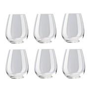 Rosenthal - Rosenthal Set de 6 gobelets à eau diVino
