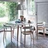 Magis - Steelwood Chair Armlehnstuhl