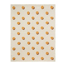 ferm LIVING - Couverture Double Dot