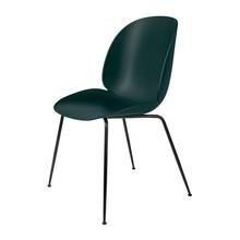Gubi - Beetle Dining Chair Stuhl Gestell Schwarz