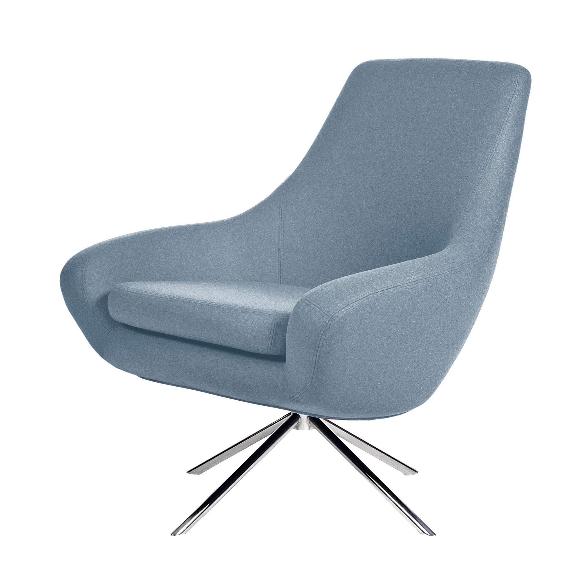 Terrific Noomi Lounge Chair Pdpeps Interior Chair Design Pdpepsorg