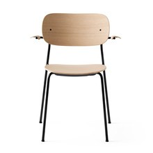 Menu - Co Dining Armchair