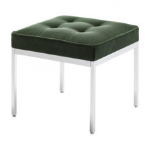 Knoll International - Florence Knoll Relax Hocker