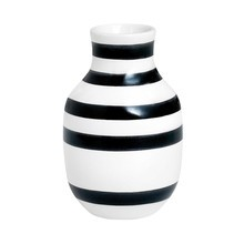 Kähler - Omaggio Vase H 12.5cm