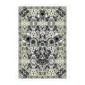 Moooi - Eden King Teppich 200x300cm - grau/grün