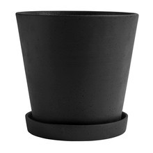 HAY - Flowerpot With Saucer