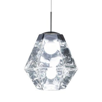 Tom Dixon - Cut Tall Pendelleuchte -