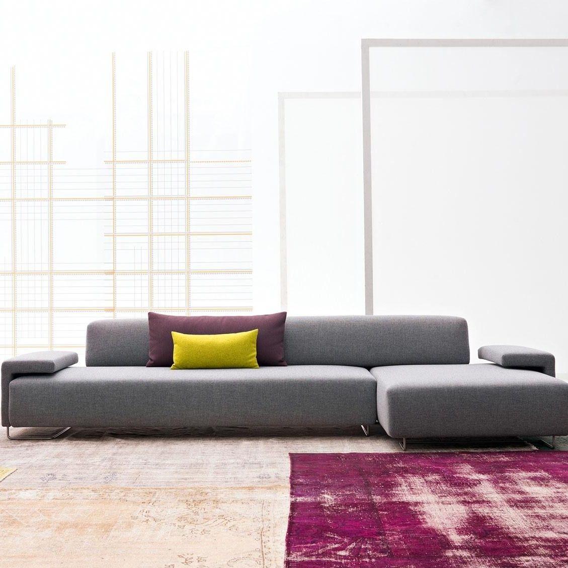 Lowland Sofa Moroso