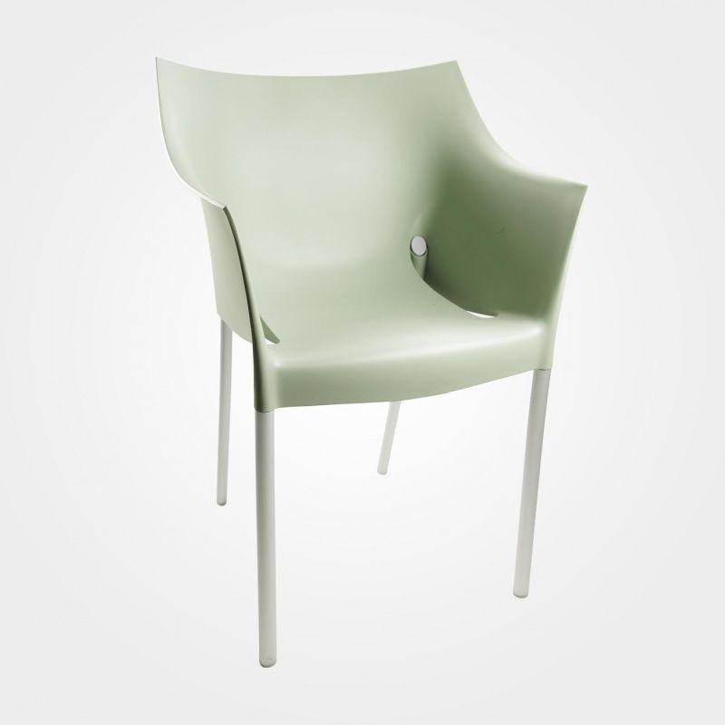 dr no chair kartell. Black Bedroom Furniture Sets. Home Design Ideas