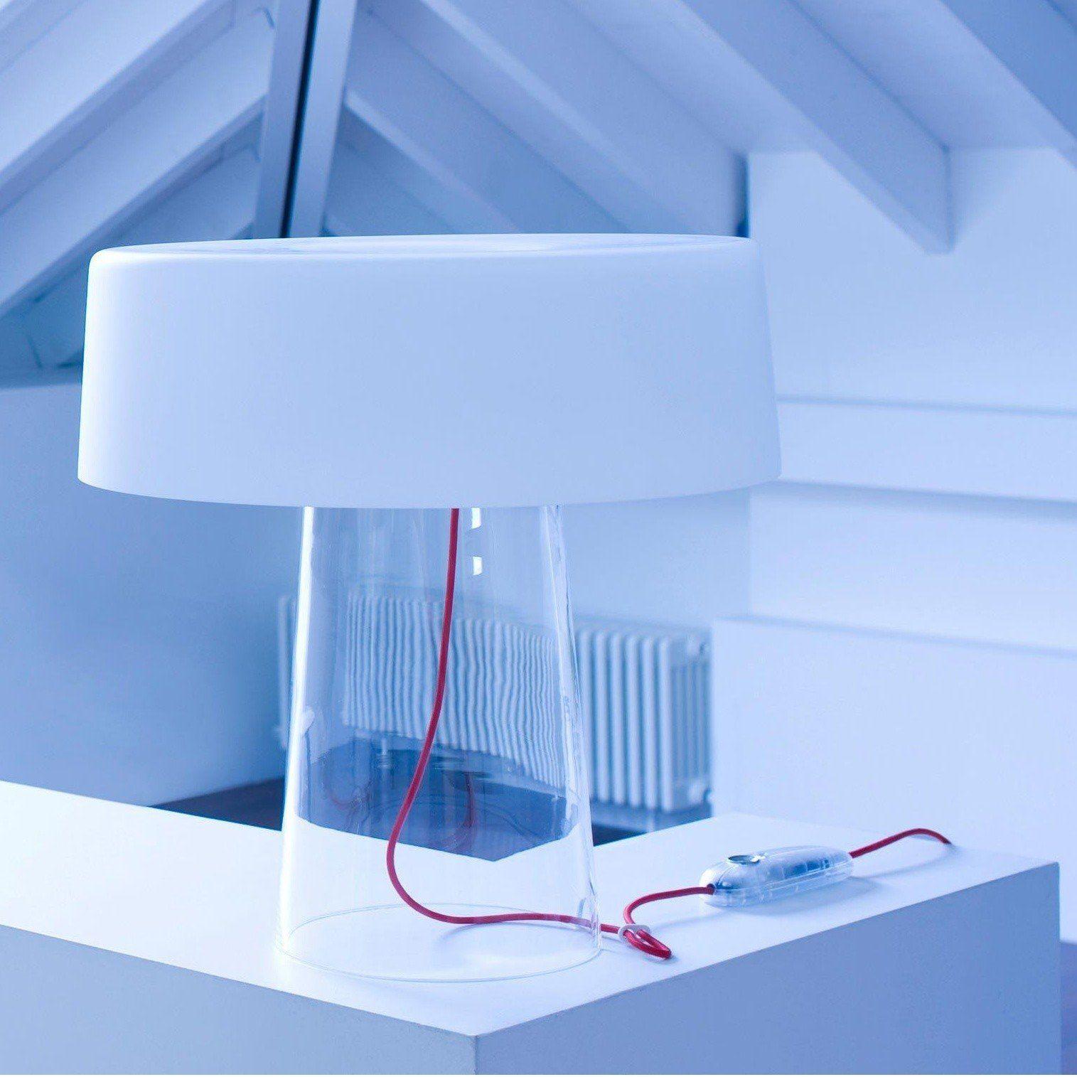 prandina glam t3 lampe de table ambientedirect. Black Bedroom Furniture Sets. Home Design Ideas