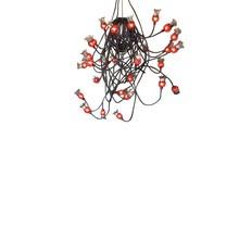 Serien - Poppy Lüster / Pendelleuchte