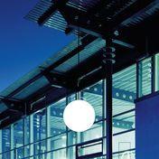 Moonlight - Moonlight MLP Suspension Lamp Ø 55cm