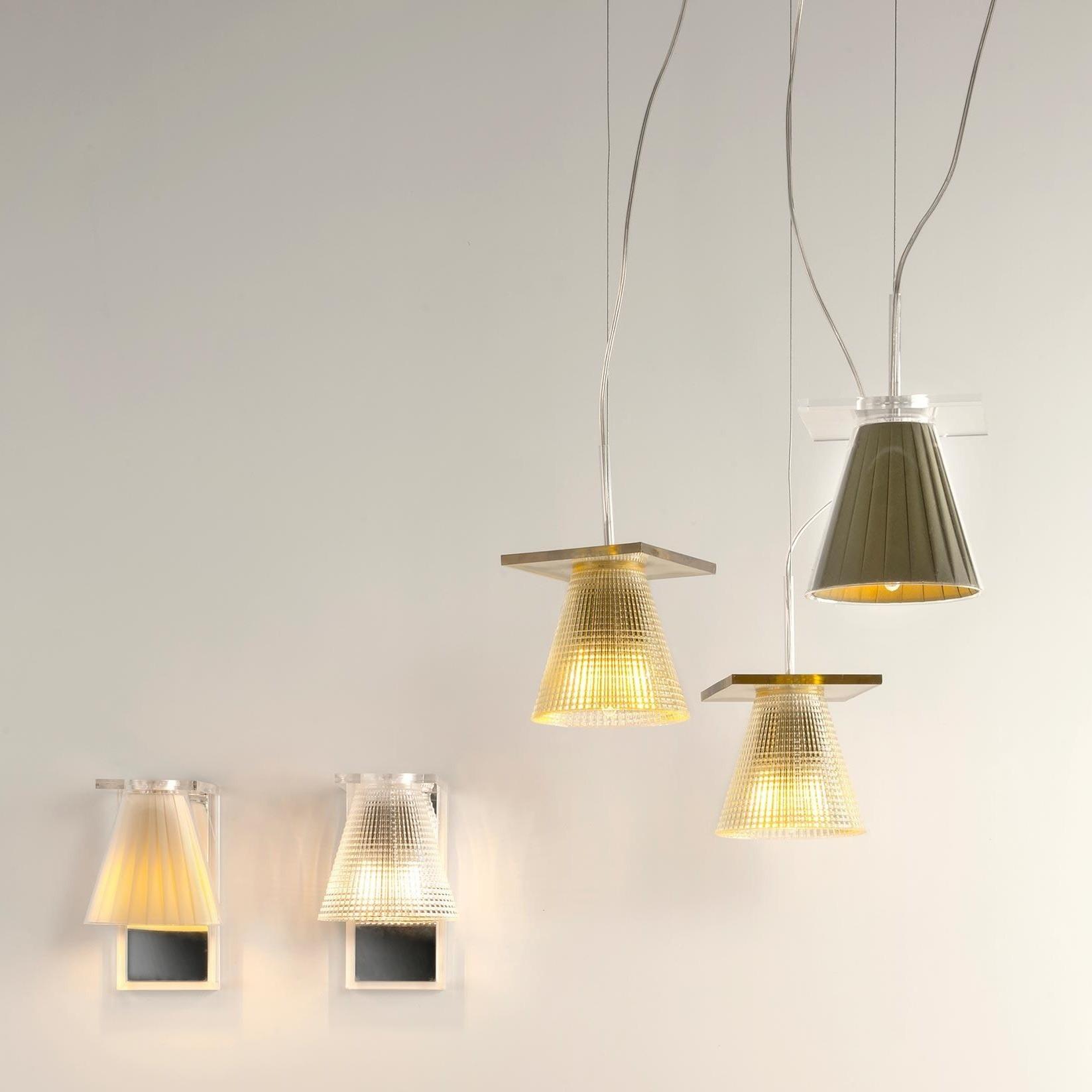 Light Air Suspension Lamp