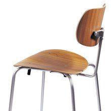Wilde + Spieth - Eiermann Chair SE 68 SU