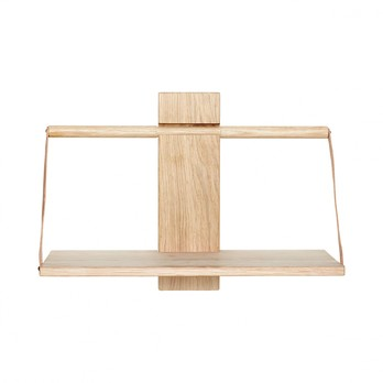Andersen Furniture - Shelf Wood Wall