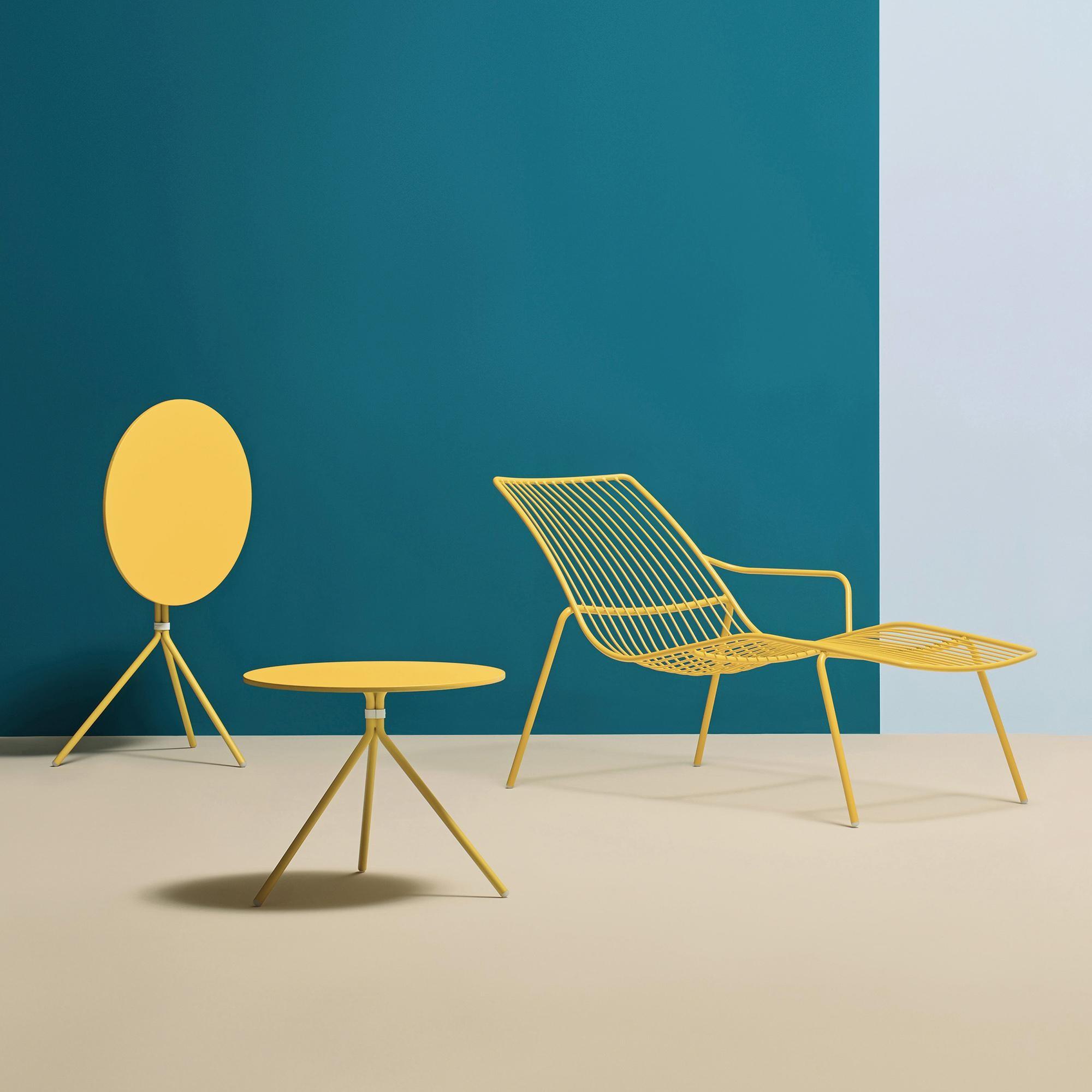 pedrali nolita 3654 7 auflage f r sonnenliege ambientedirect. Black Bedroom Furniture Sets. Home Design Ideas