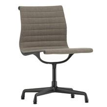 Vitra - EA 101 Aluminium Chair Gestell schwarz