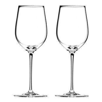 Riedel - Sommeliers Weinglas 2er Set - transparent/H 21,6cm, 350ccm