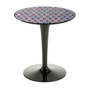 Kartell - La Double J Tip Top - Table de service