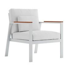 Gandia Blasco - Gandia Blasco Timeless Lounge Chair XS
