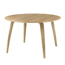 Gubi - Gubi Dining Table Round