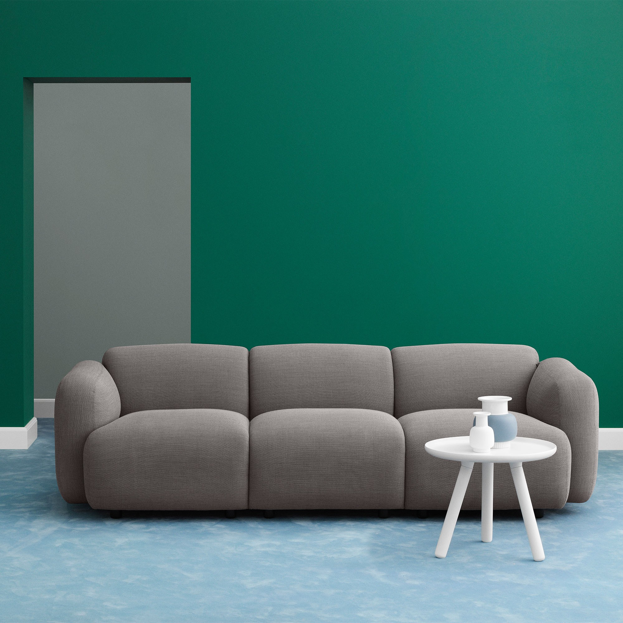 Swell Sofa 8-Seater
