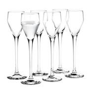 Holmegaard - Perfection Schnapsglas 6er Set