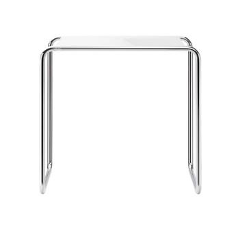 Thonet - B 9 Beistelltisch Glas