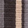 Weishäupl - Chill Daybed - grau gestreift/200x70x20cm
