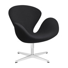 Fritz Hansen - Swan™ fauteuil Christianshavn stof