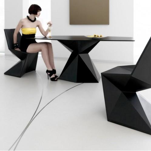 Vondom - Vertex Tisch