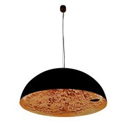 Catellani & Smith - Suspension HALO Stchu-Moon 02 Ø60cm