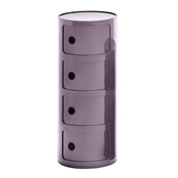 Kartell - Componibili 4 Container
