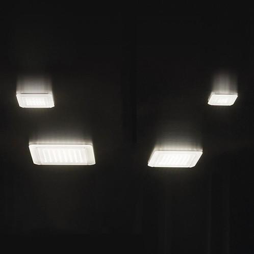 Nimbus - Louis LED Decken-/Wandleuchte