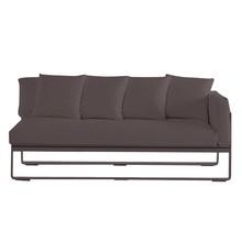 Gandia Blasco - Flat Sofa Modular 1